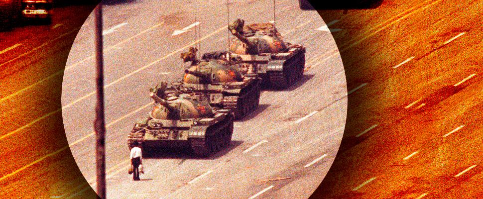 Masacre de Tiananmen: una noche que el gobierno chino quiere borrar de la historia