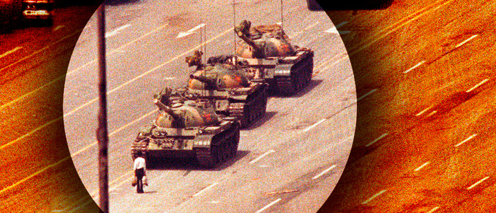 Tiananmen Massacre: a night that the Chinese government wants to erase from history