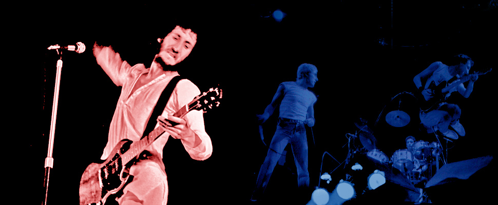 50 years of Tommy, the masterpiece of The Who