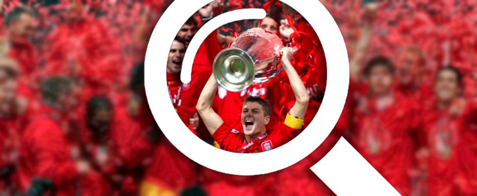 Las curiosidades que dejó la Champions League luego del título del Liverpool
