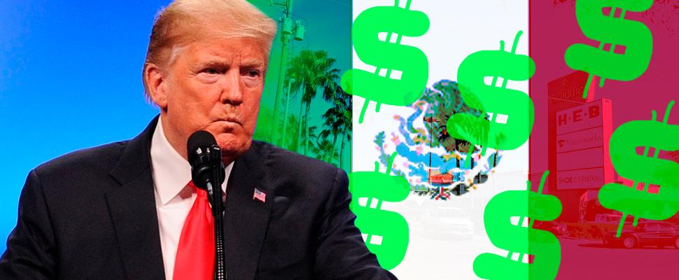 Evitando el desastre: Las posibles consecuencias de los aranceles de Trump a México