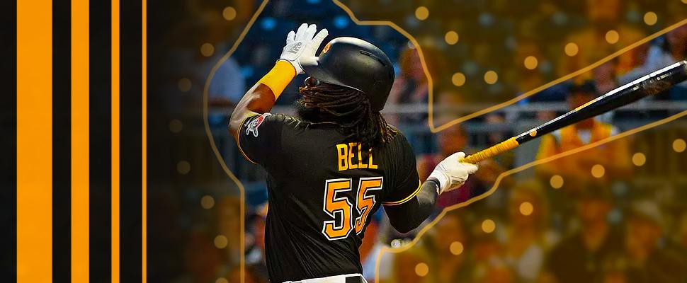 Josh Bell: el hombre del momento en el béisbol de las Grandes Ligas