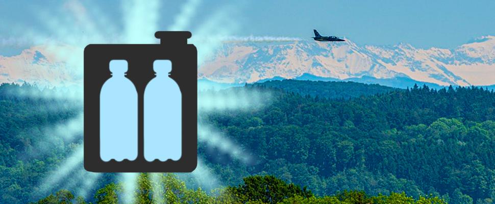 ¿Podría el combustible hecho de plástico ser la solución?