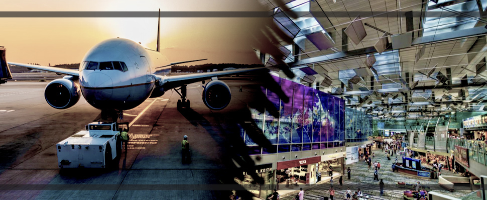 Which are the best airports in Latin America?