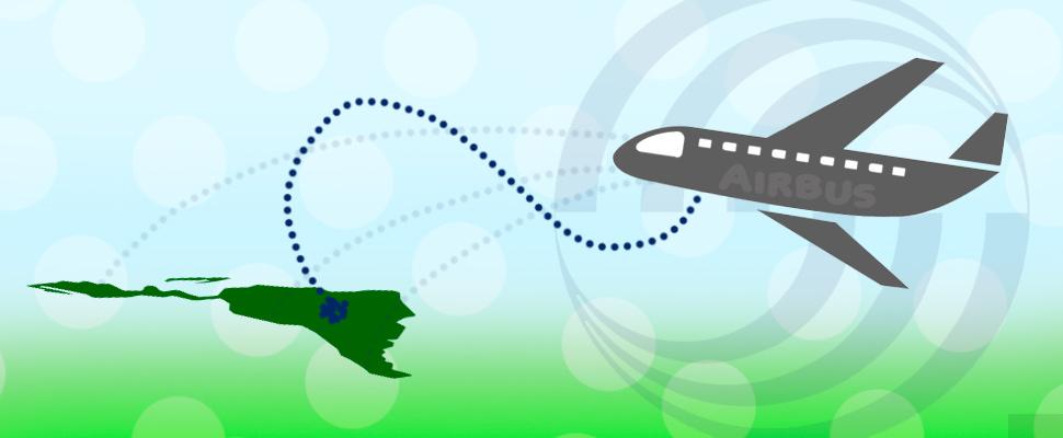 Airbus le apuesta a Latinoamérica