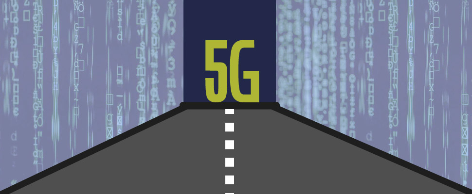 Latin America must enter the race for 5G technology