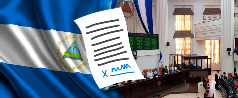 Nicaragua: an amnesty law criticized by the opposition