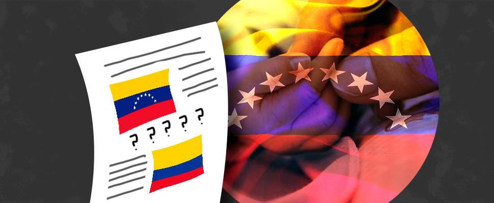 Los bebés venezolanos sufren las devastadoras consecuencias de la crisis
