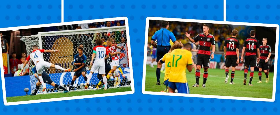 ¿Por qué el fútbol europeo domina los Mundiales FIFA y deja a América estancada?