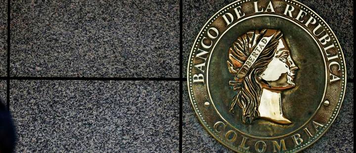 Banco de la República de Colombia busca bajar inflación, pero sin prisa