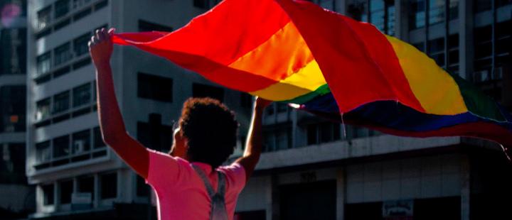 Antepasados guían a los curanderos LGBT+ en Sudáfrica