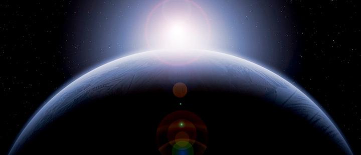 ¿Cuántos planetas similares a la Tierra existen?