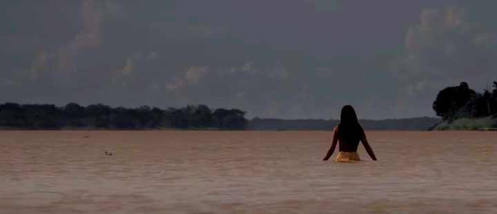 'Green Frontier' opens the door to the Colombian Amazon in a new Netflix series