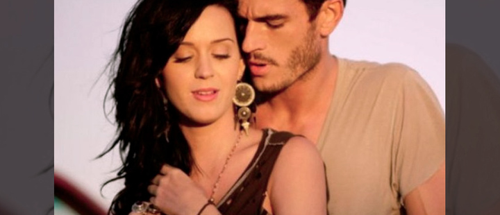 Capture of Katy Perry's