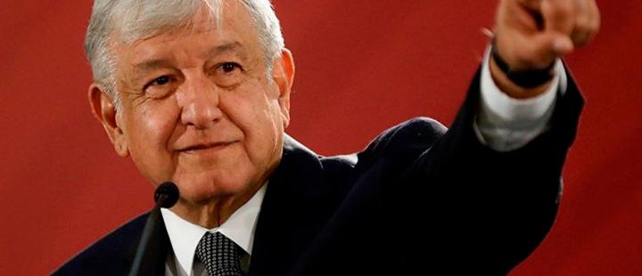Recorte de tasa clave en México estimula crecimiento económico: AMLO