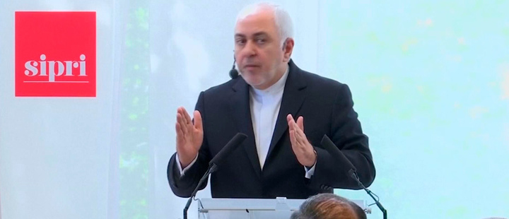 Iran is ready to work on French nuclear deal proposals
