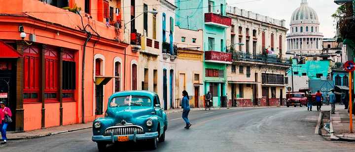 Tourism to Cuba collapses due to Trump travel restrictions