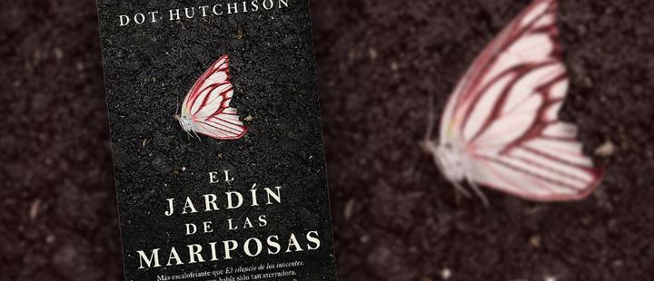 'El Jardín de las Mariposas': ¿hay luz al final del túnel?