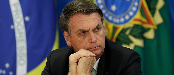 Las incongruencias de Bolsonaro con la protección ambiental