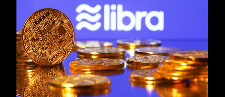 This new cryptocurrency will be similar to Facebook's Libra