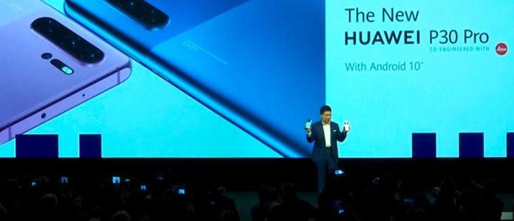 Kirin 990: el chipset 'más poderoso' de Huawei