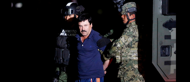 "AMLO agrees that the fortune of ""El Chapo"" should return to Mexico"
