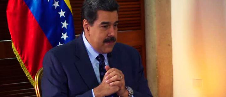President of Venezuela, Nicolás Maduro