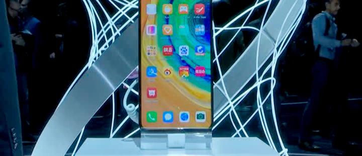 Huawei ¿Habrá compradores para el nuevo teléfono 5G?