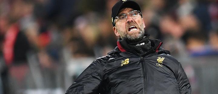 Liverpool: ¿qué hará Klopp con el 1% de su salario?
