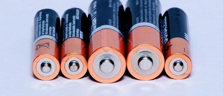 Descubre cómo las baterías serían más ecológicas