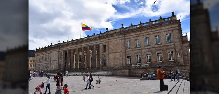 Los mejores lugares para ver si estas de paso en Bogotá