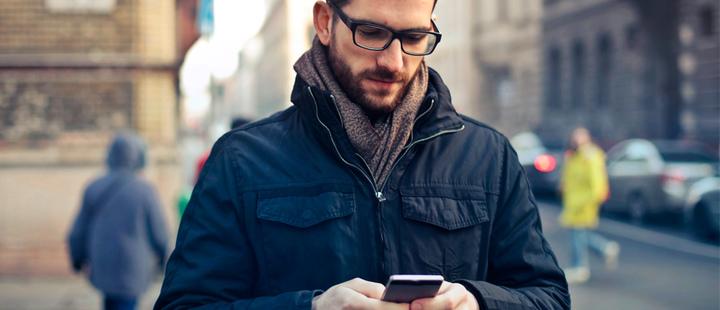 ¿Cómo terminar con la adicción de los dispositivos móviles?