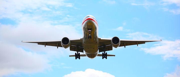 Cómo hacer que los precios del carbono sean agradables para los viajeros aéreos