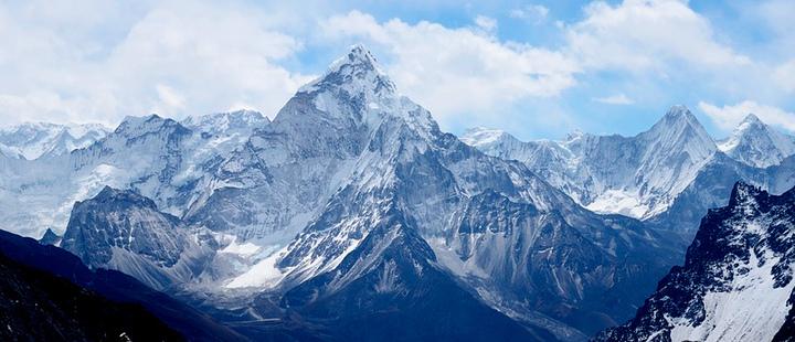 Los glaciares peruanos están desapareciendo