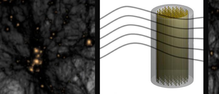 Estamos más cerca de descifrar los misterios de la materia oscura