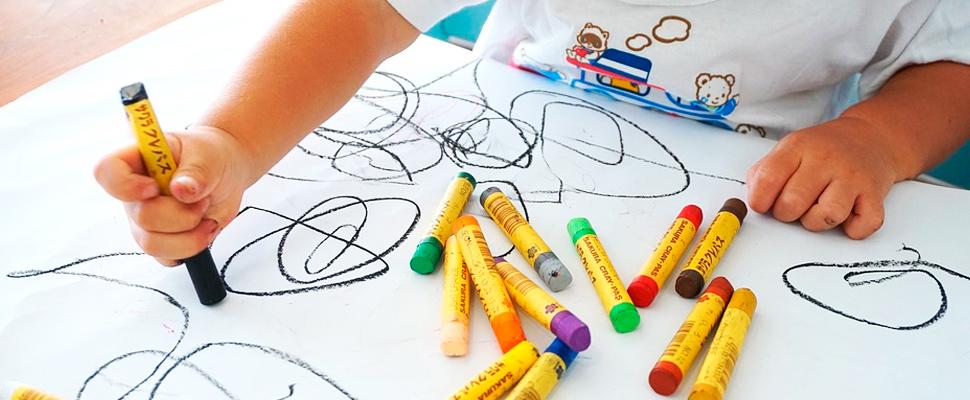 ¿Debería la escritura preescolar ser más comunicativa?