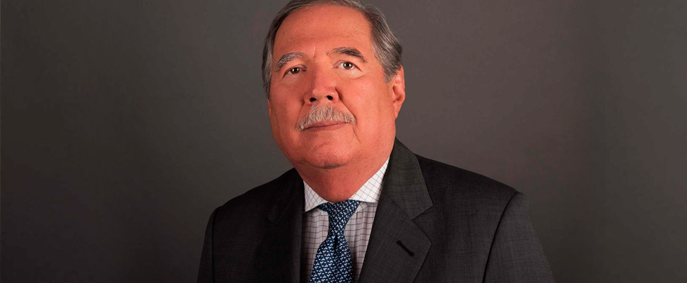 Guillermo Botero, ex ministro de defensa de Colombia.