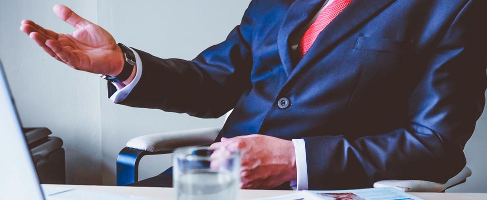 Al administrar una empresa, menos es más