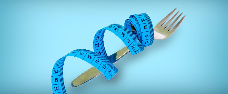 La anorexia nerviosa viene en todos los tamaños