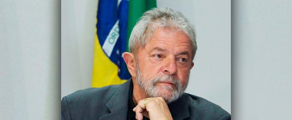 Lula da Silva queda en libertad