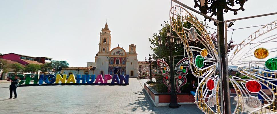 Chignahuapan y Zacatlán, sumérgete en la colorida Navidad mexicana