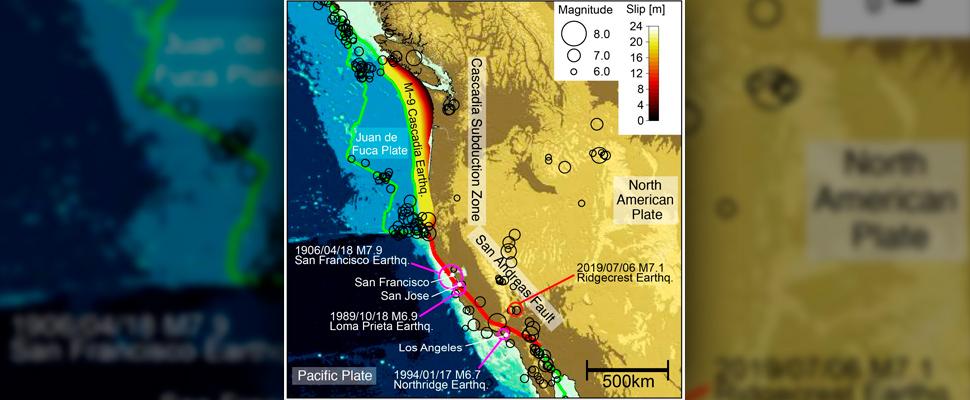 ¿Puede la física superar a los terremotos?
