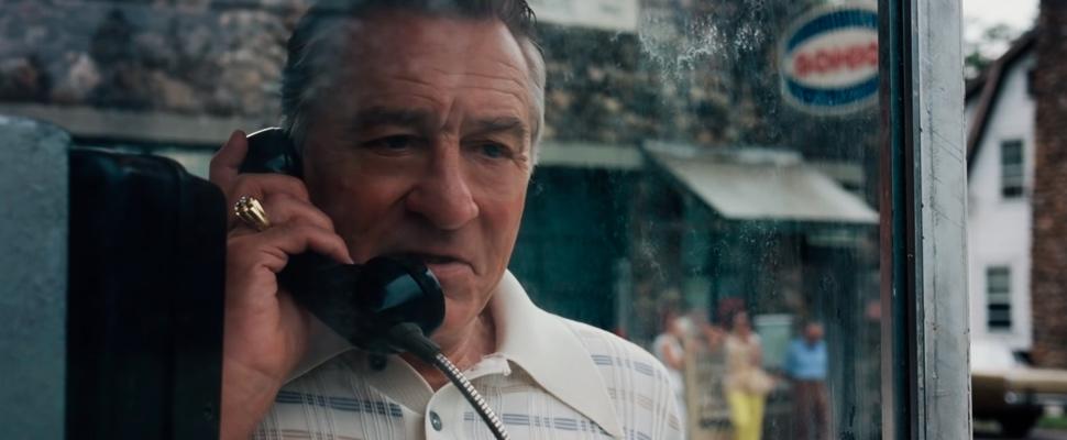 ¿Netflix conseguirá conquistar los Oscar con The Irishman?