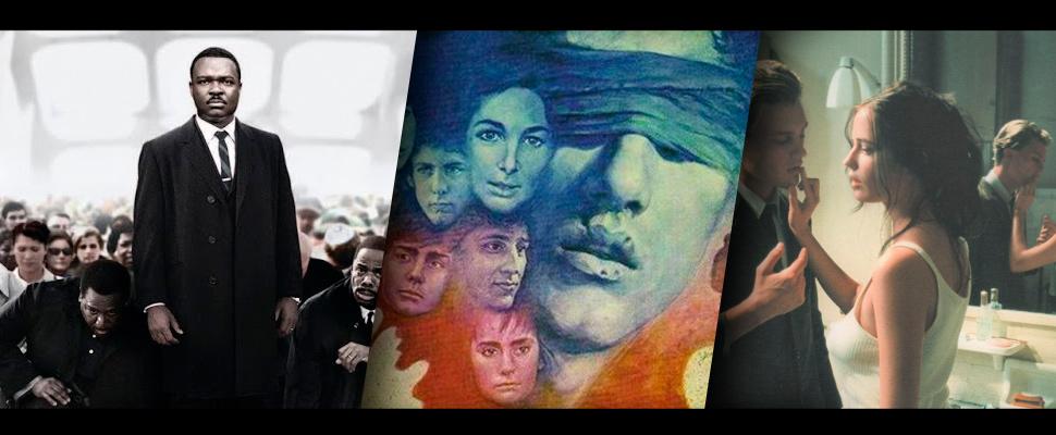 6 películas para ver en días de protesta