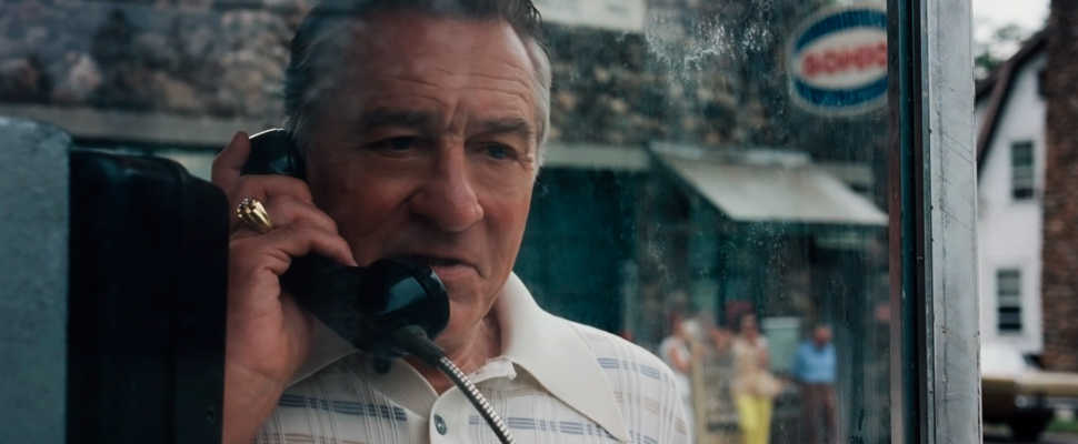 Will Netflix get an Oscar with The Irishman?