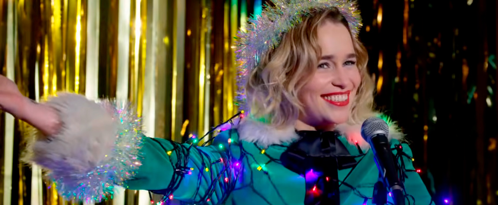 5 rom coms to watch during the holidays