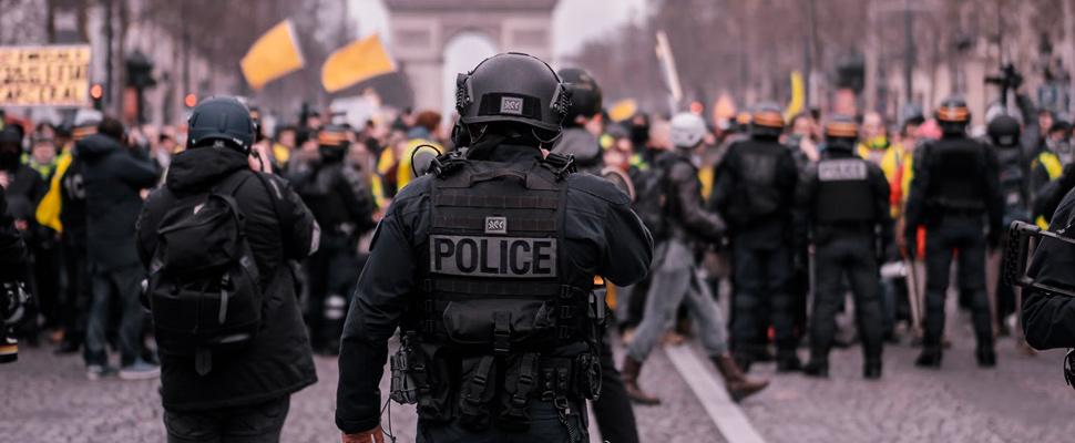 ¿Hasta dónde llega el poder de la Fuerza Pública?