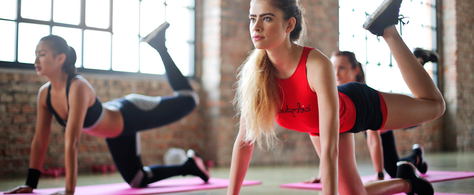 ¿Conocías estos 7 beneficios de Pilates?