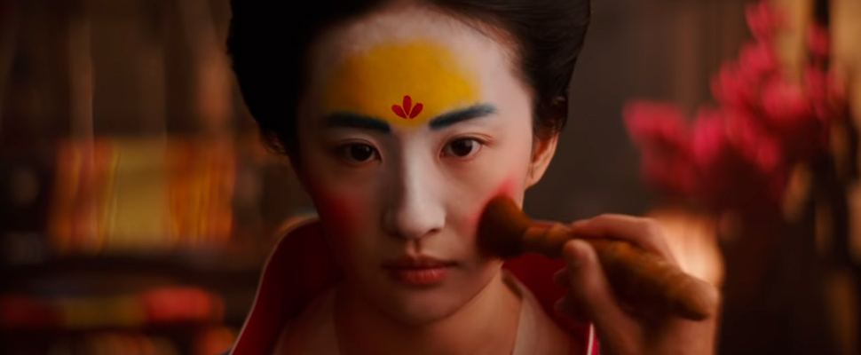 This is all you have to know about the new Mulan