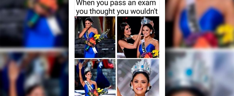 Best Miss Universe Memes